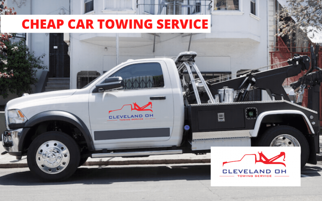 How to Find a Cheap Car Towing Service